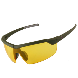 Uv400 Polarized Yellow Night Vision Fishing Sunglasses