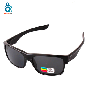 Asian Fit Fishing Sunglasses Polarized Casual Sunglasses for Men Women