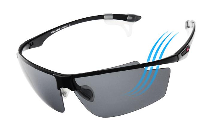 running sports eyewear