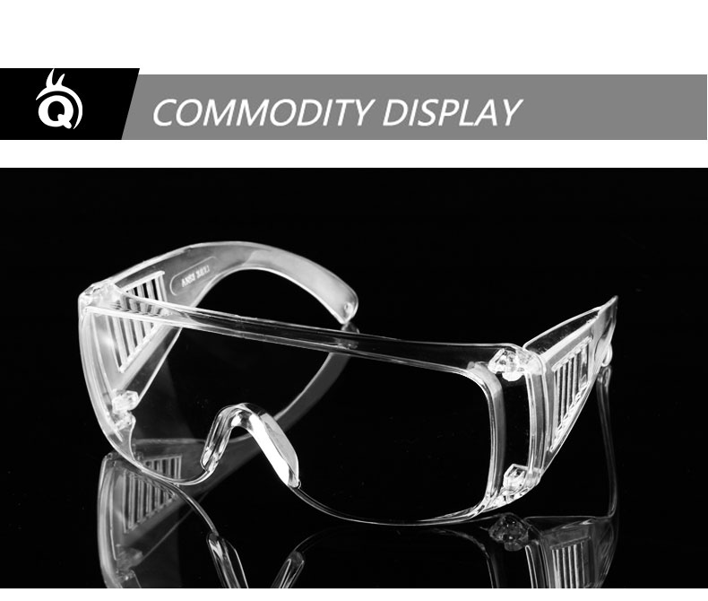 What Does z87 Mean on Safety Glasses